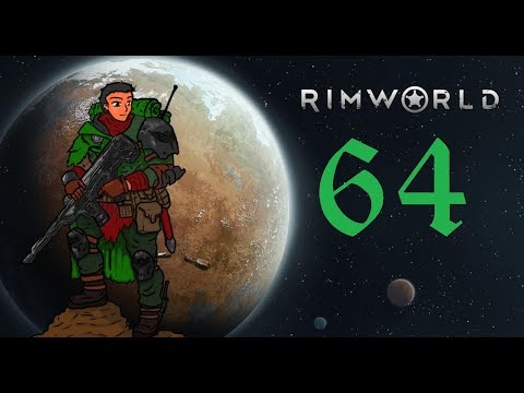 Should Have Sent In The Astartes... | RimWorld 40k Season 2 Gameplay (Beta 18) #64
