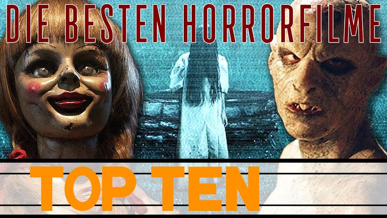 Top 20 Die Besten Horrorfilme