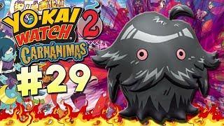 YO-KAI WATCH 2: CARNÁNIMAS   PARTE #29   (POST-GAME) DESAFÍO DEL RANGO S