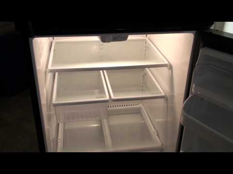 ge refrigerator ice maker hook up