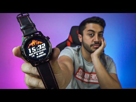 SİZ İSTEDİNİZ BEN GETİRTTİM!! - (Uygun Fiyatlı Akıllı Saat) Zeblaze Neo 2