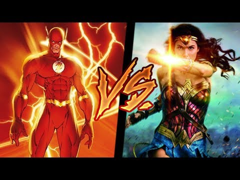 Injustice 2 - REO (The Flash) VS KobeTomBrady (Wonder Woman) Online Matches