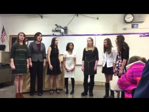 Morrison High School Girls Ensemble