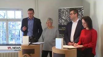 Kulturleitbild der Gemeinde Mauren Schaanwald präsentiert