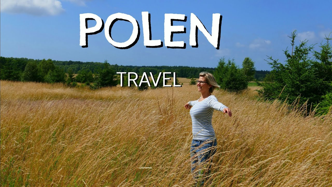 Poland is beautiful - VW T5 Reise durch Polen- camperX