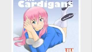 The CardigansのCarnivalを巡音ルカでカバーしてみました.
