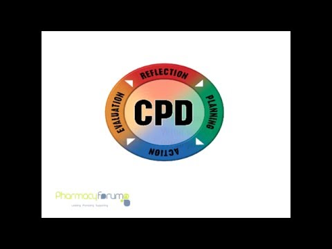 Continuing Professional Development (CPD) Support Presentation