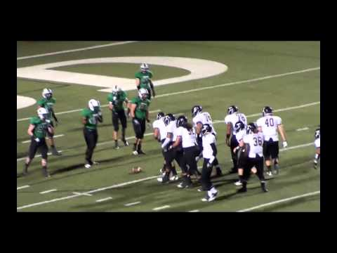 Texas High School Football featuring Kenny Hill