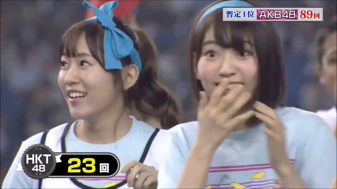 amazing in every sports (Miyawaki sakura)