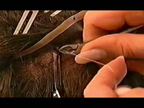 Boston Hair Replacement | Suisse Natural Hair Salon | Channel 7 news