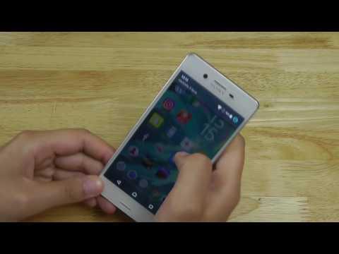Recenzja Sony Xperia X - test Tabletowo.pl