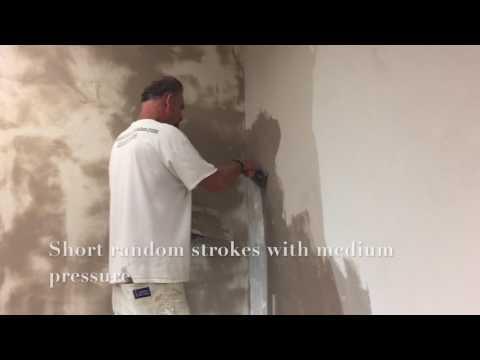 How to Apply Venetian Plaster