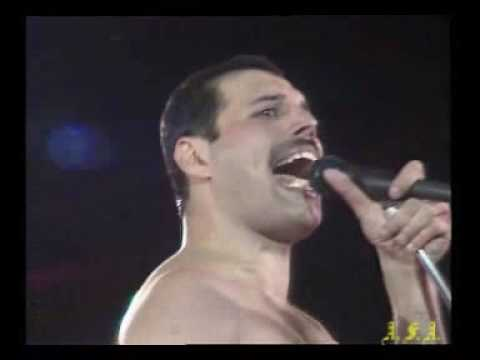 Queen - We Will Rock You , Friends Will Be Friends , We Are The Champions