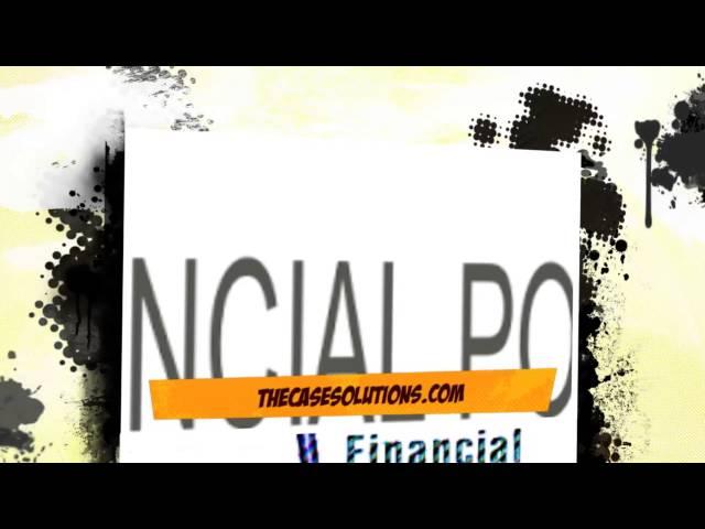 trx inc initial public offering case solution