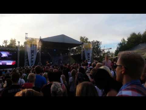 Haloo Helsinki! - Avautumisraita [Qstock 27.7.2013]