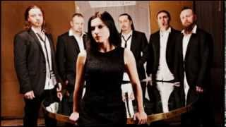 Lacuna Coil - Losing My Religion [R.E.M cover] Dark Adrenaline 2012
