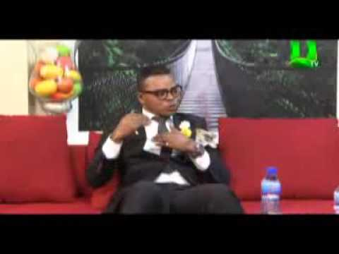 Exclusive Interview With Bishop Daniel Obinim On Adekye Nsroma