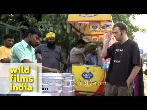 India under a Dollar: Roadside Momos
