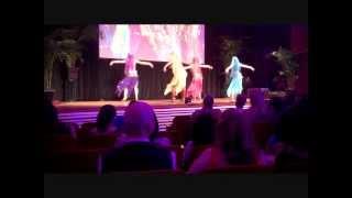 Desi Girl (Bollywood Dance) - Stella Entertainment in Atlanta, GA