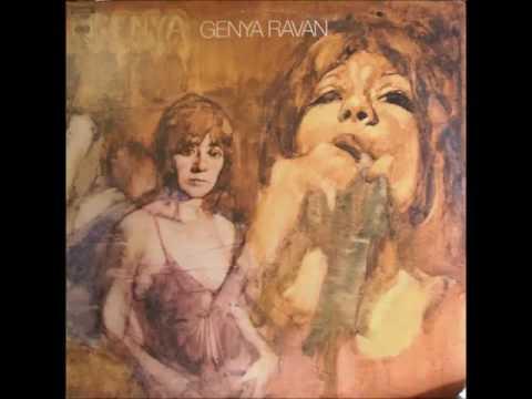 A FLG Maurepas upload - Genya Ravan - I Hate Myself
