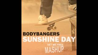 Dillon Francis & Martin Garrix vs. Bodybangers - Set Me Free Sunshine Day (Alo Mashup)