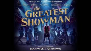 Download Lagu A Million Dreams (from The Greatest Showman Soundtrack) Mp3
