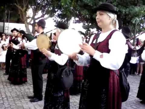 Dia das festas de Maureles 👍👍👏👏