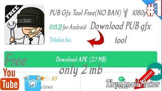 Full latest pub gfx tool download