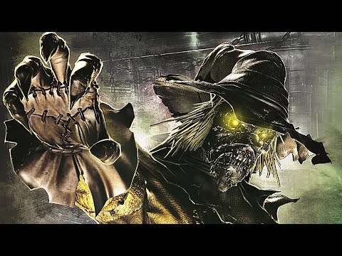 Scarecrow - My Demons - Fight The Fury - Tribute