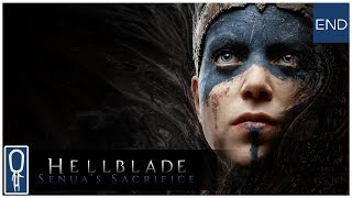 ENDING - HELLBLADE: SENUA'S SACRIFICE  Gameplay Part 14 - Let's Play
