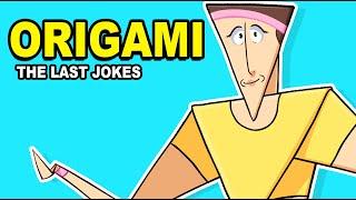 YO MAMA - Last Jokes! Yoga