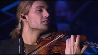 David Garrett  -  Humoresque (HD)