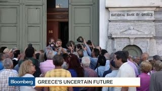 Greece Crisis: What Can We Expect When Banks Finally Open?