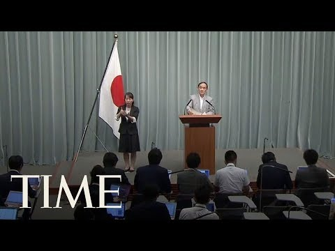 North Korea: Japan Should Be 'Sunken Into the Sea' By A Nuclear Bomb | TIME