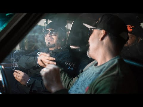Baby Bash - The Smokebox | BREALTV
