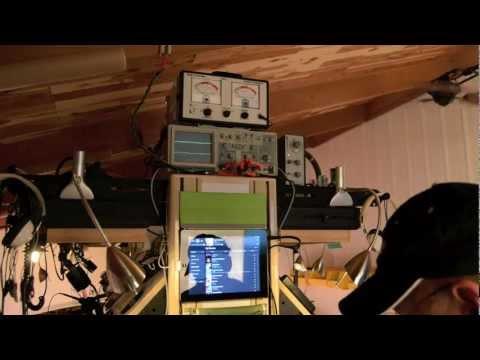 Zen Amplifier Testing at Decware -  Part II