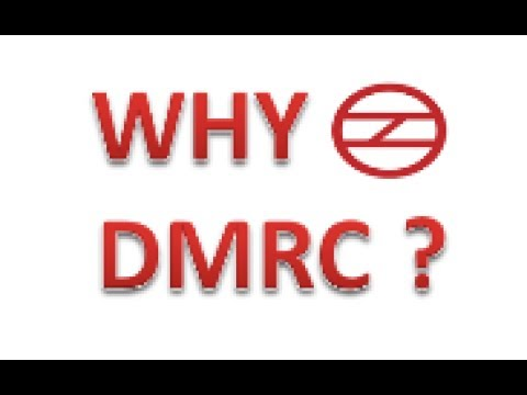 DMRC INTERVIEW QUESTION FOR SC/TO/JE/CRA (WHY DMRC?)