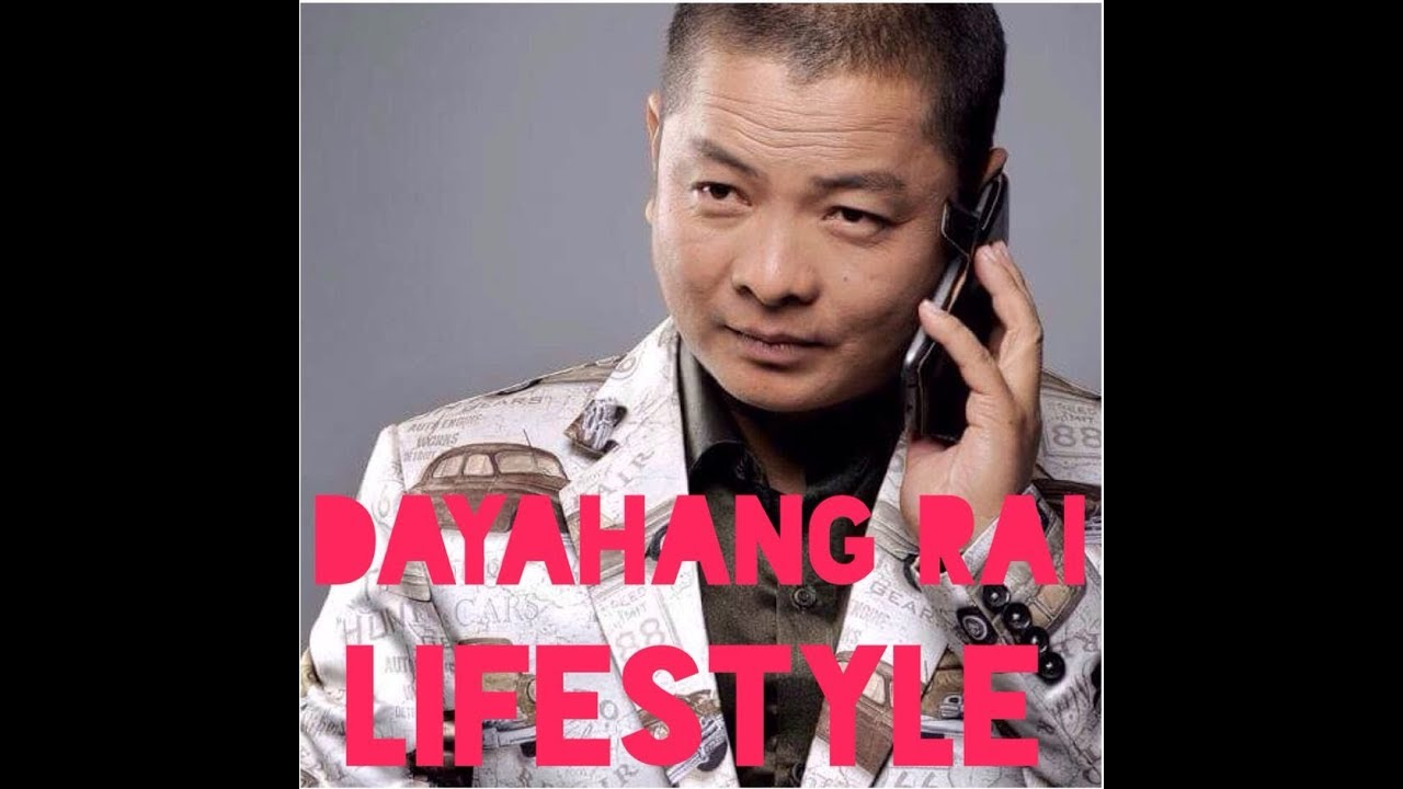 Dayahang Rai Salary, Houses, Cars, Family, Wife and Net Worth