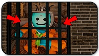 Roblox Jailbreak - Is This The New Prison Life