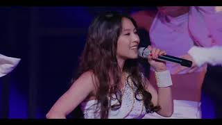 BoA  -  Who's Back Live Tour 2014  [HQ]