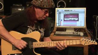 Classic guitar sounds with Neil Citron and GTR3 Pt5/5