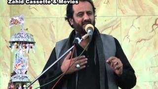 zakir saqlain ghallu bab-ul-hussain D.G khan shadat mola hazrat abbas alamdar 2013