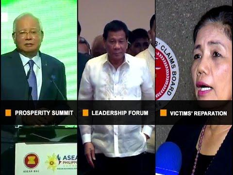 UNTV: Why News (April 28, 2017)