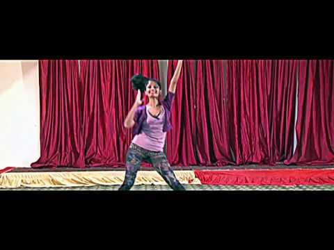 IMRT Business School presents DANCE FITNESS FEST 2017 | Official Trailer