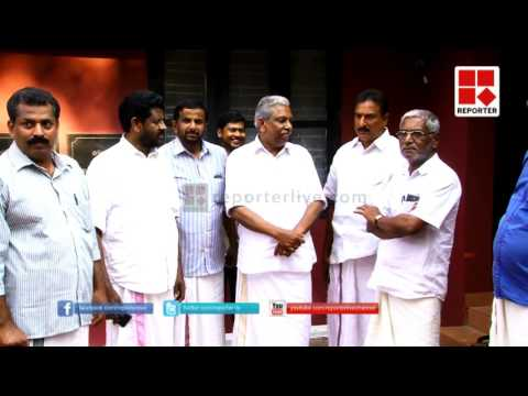 Kunnamkulam constituency in assembly election