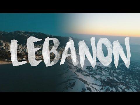 Lebanon 2017 // Travel Edit // Sam Kolder Inspired // Elie N