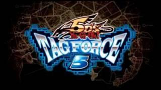 Tutorial de Reconocimiento UMD Yu-Gi-Oh! 5D's Tag Force 5