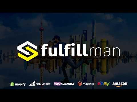 Dropshipping – Fulfillman