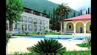видео Абхазия 2017 Доска Объявлений Жилье для отдыха