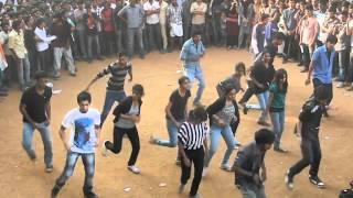 D Zone Promotional Street Dance @ GEC Thrissur.mp4